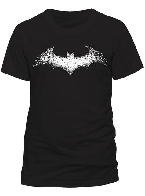 Camiseta de Batman Bats Logo