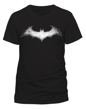 Batman: Bats Logo t-paita