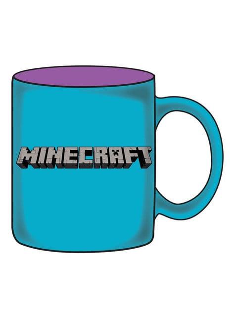 Caneca de Minecraft Zombie