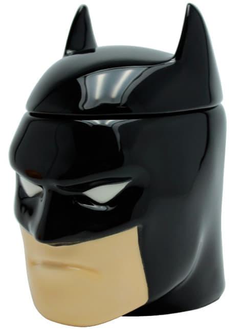 Taza de Batman 3D