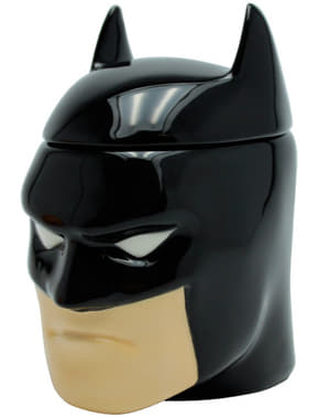 Batman 3D muki