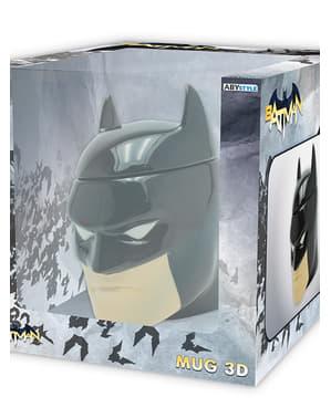 Batman 3D mok