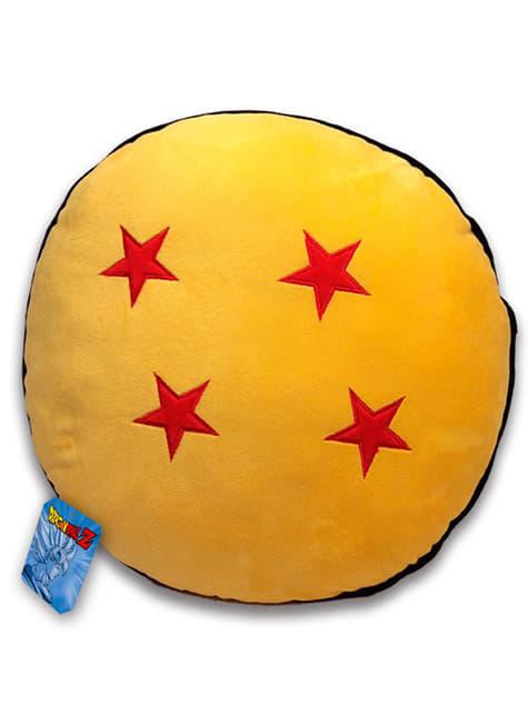 Almofada de Dragon Ball Bola de Cristal
