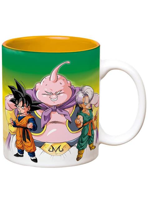Mug Goten et Trunks