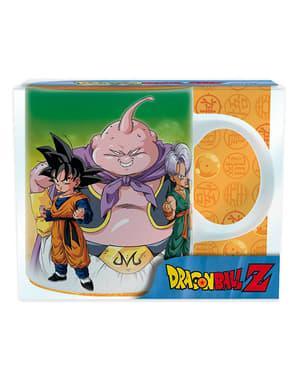 Готен і стовбури Dragon Ball кухоль