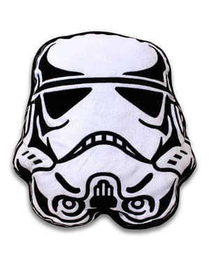 Almofada de Storm Trooper Star Wars