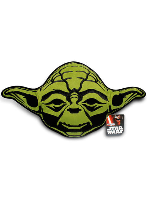 Almofada de Yoda