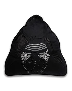 Kylo Ren Star Wars cushion