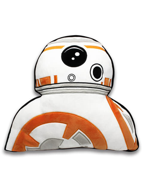 Cojín de BB-8 – Star Wars