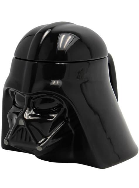 Darth Vader 3D krus