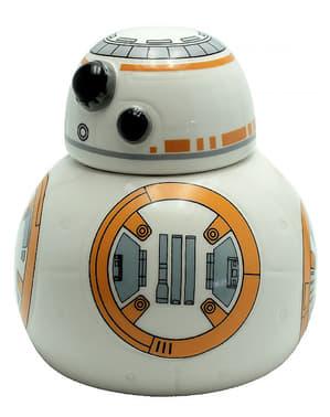 BB-8 3D mok