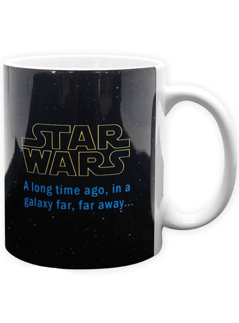 Kubek Star Wars Dawno Dawno Temu