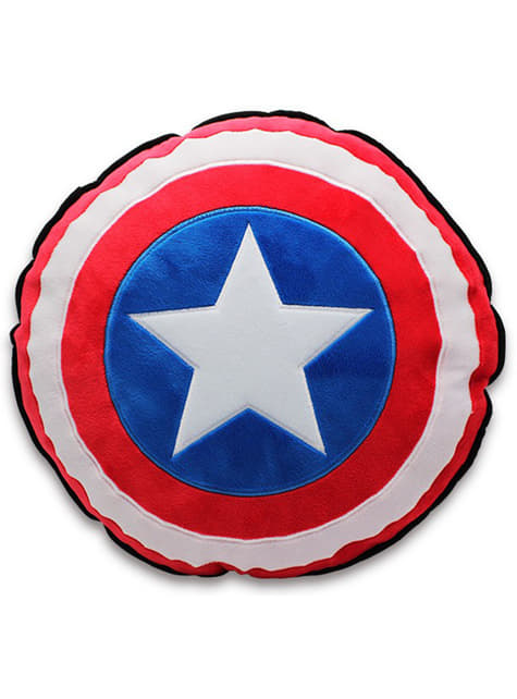 Poduszka Kapitan Ameryka