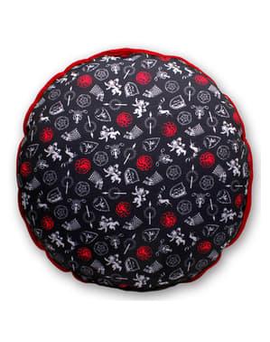 Подушка герба Таргарієн