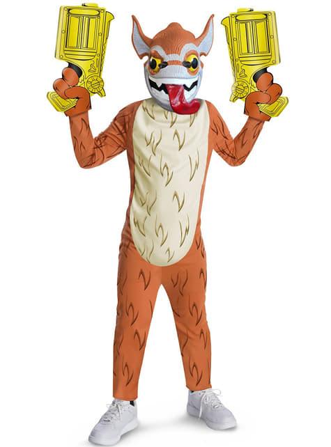 Deluxe Trigger Happy - Skylanders: Spyro's Adventure Toddler Costume