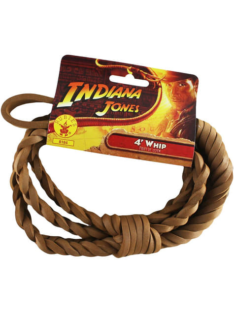 Indiana Jones Whip Toddler