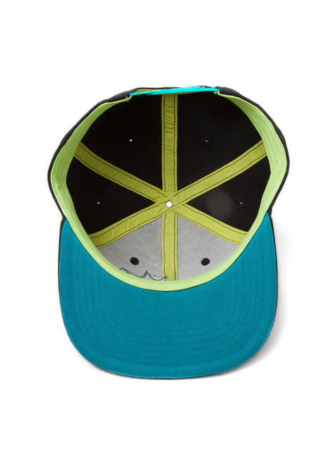 Gorra de Rick y Morty Personajes - comprar