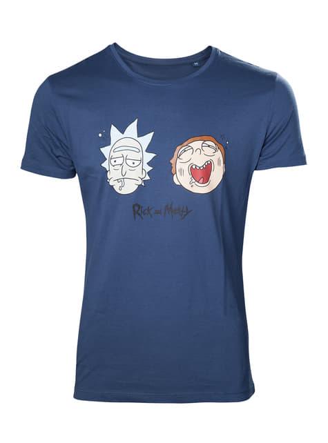 Camiseta de Rick y Morty Wasted para hombre