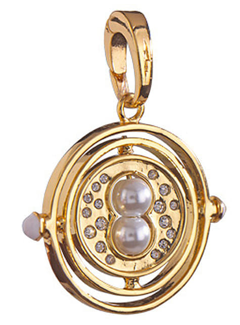 Hermione Time-Turner Charm - Harry Potter