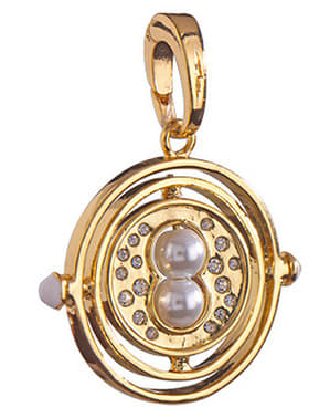 Hermione Time Turner Charm - Harry Potter