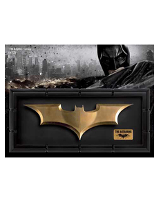 Réplica do Batarang Batman O Cavaleiro das Trevas ... 632a3efbed1