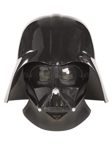 Casco Darth Vader Supreme