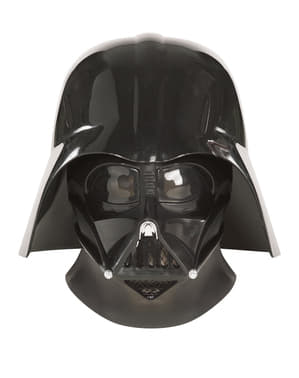 Darth Vader Supreme -kypärä