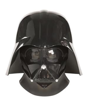 Луксозен шлем на Дарт Вейдър