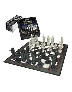 Čarodejnícky šach Harry Potter