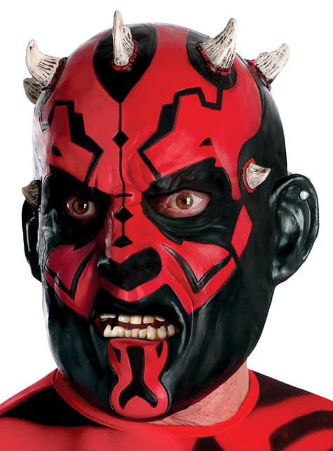Maska Darth Maul