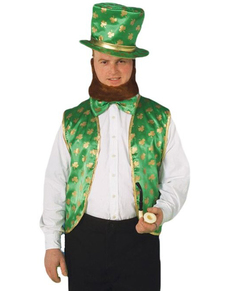 Kit de Leprechaun Adulto