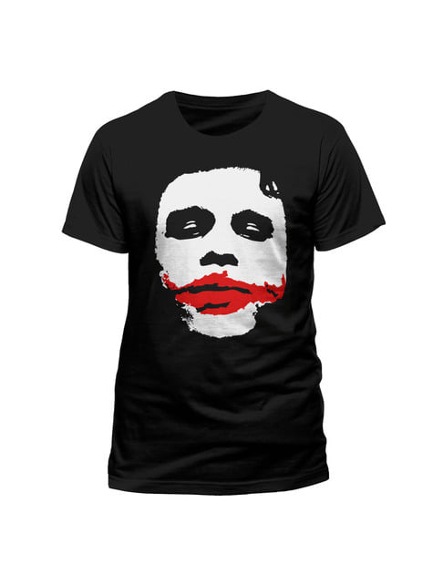 T-shirt de Joker Big Face