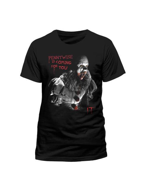 T-shirt de IT Coming for you