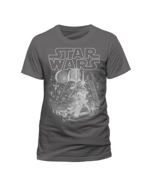 Star Wars Klasik Yeni Umut tişörtü
