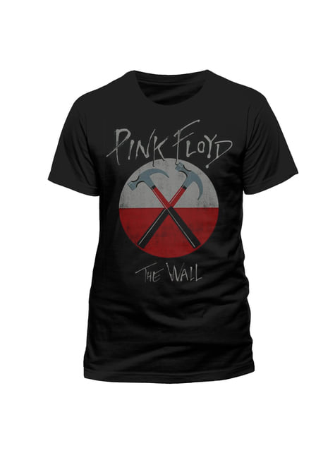 Pink Floyd Hammers Logo t-shirt