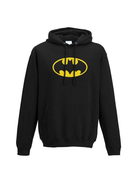 Sweatshirt de Batman Classic Logo