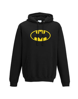 Sweat Batman Classic Logo