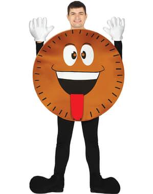 Costum de biscuite pentru adult