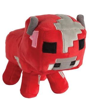 Minecraft बेबी Mooshroom खिलौना 16 सेमी
