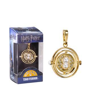 Hermine Zeitumdreher Charm Anhänger - Harry Potter