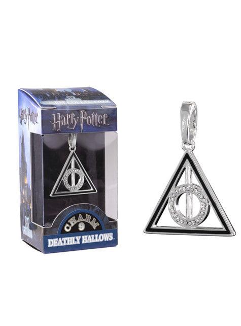 Colgante de Las Reliquias de la Muerte Harry Potter - oficial
