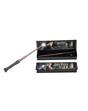 Light-up magic wand replica Harry Potter