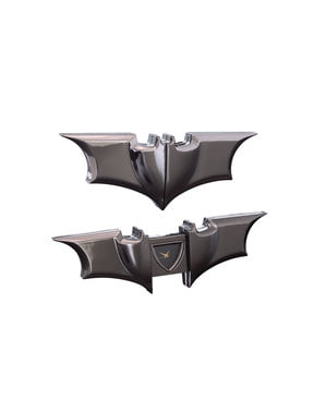 Menonton replika Batarang Slide-to-open Batman The Dark Knight
