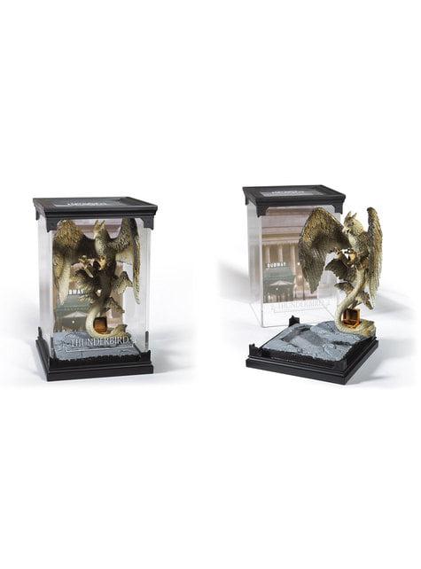 Figura de Ave del Trueno Animales fantásticos y dónde encontrarlos 19 x 11 cm - barato