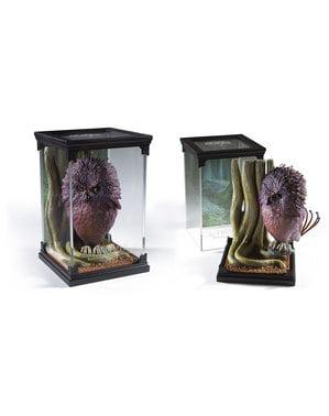 Fwooper figur Fabeldyr og hvor de er å finne (Fantastic Beasts) 19 x 11 cm