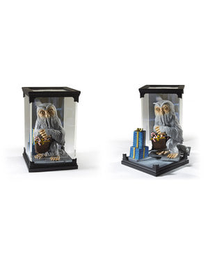 Demiguise figuur Fantastic Beasts and Where To Find Them 19 x 11 cm
