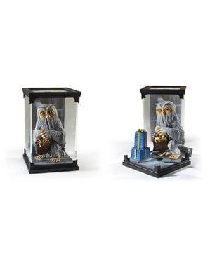 Demiguise figuuri Ihmeotukset ja Niiden Olinpaikat