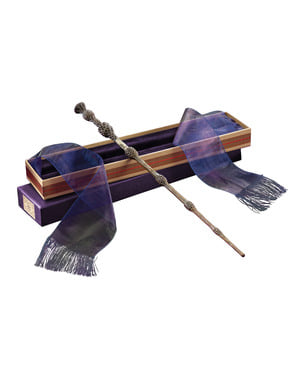 Dumbledore Elder Wand Trollstav (Officiell kopia) - Harry Potter