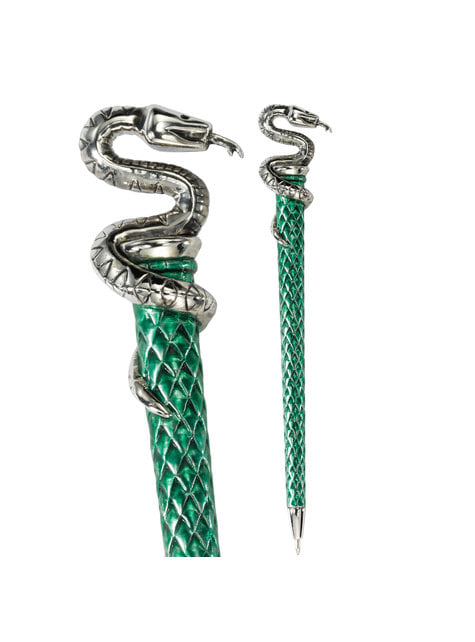 Stylo Serpentard Harry Potter