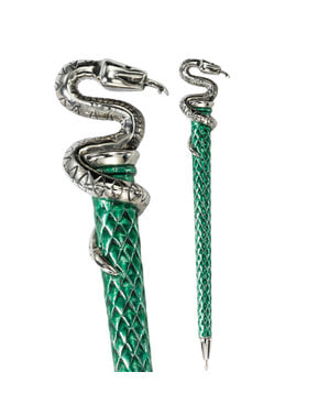 Slytherin Harry Potter pen